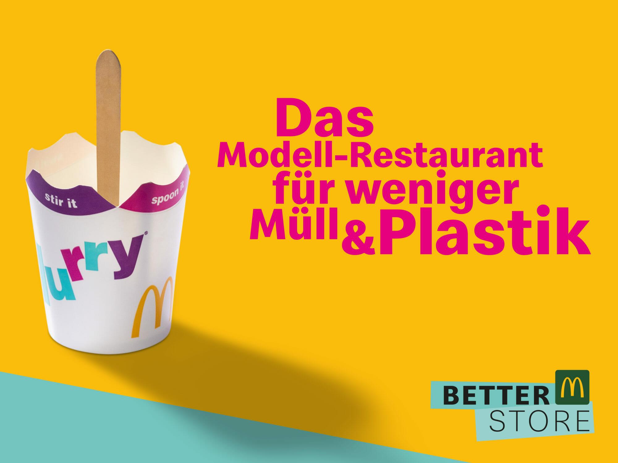 McDonald's Deutschland: Das ist der