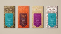 Schokoladenpackungen mit Barrieren aber ohne Kunststoff und Aluminium