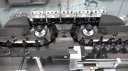 """Due neue Ausblasmaschine """"FlexClean"""" von Groninger. (Bild: Groninger)"""