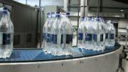 KHS-Verpackungsanlage für PET-Flaschen. (Bild: Jermuk Group)