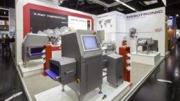 Mesutronic auf der FachPack 2015 (Bild: Mesutronic Gerätebau GmbH)