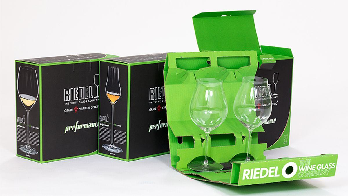 Glas7Box von Mondi (Bild: Ludwig Schedl/World Star Awards)
