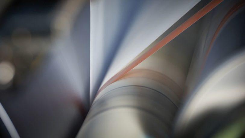 Mondi hat einen Kunststoff für flexible Standbodenbeutel mit hohem Rezyklatanteil entwickelt. (Bild: Mondi, PR131)