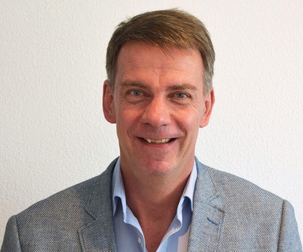 Michael Wohlfarth, Geschäftsführer BAGMAN GmbH
