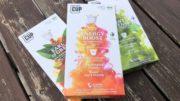 Tee in kompostierbaren Bio-Kapseln von Unicaps