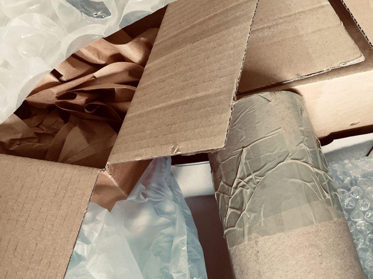 Ziel von Vir2pac: weniger Verpackungsmüll (Bild:  Fraunhofer UMSICHT/Leandra Hamann)