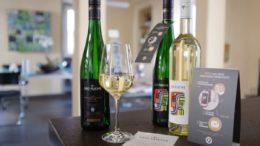 Alle Marketingmittel des Weinguts Leo Fuchs (Bild: Weingut Leo Fuchs)