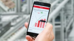Die neue Smartphone-App GlueCalc (Bild: GlueCalc)