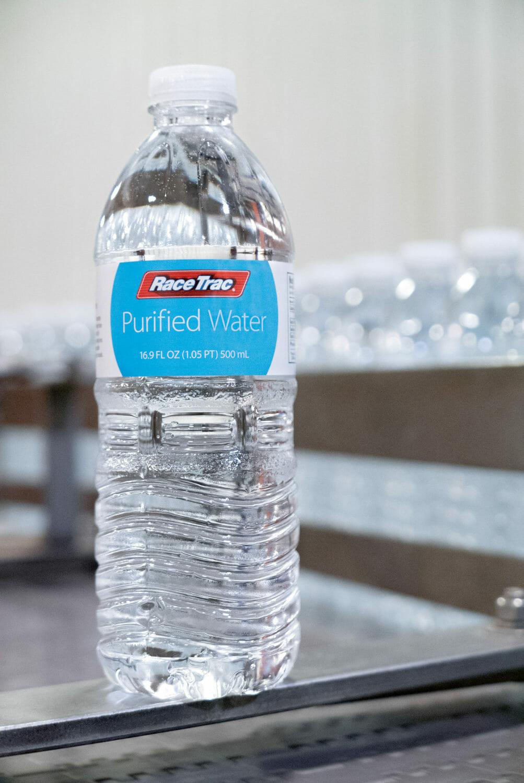 Die Richmonds aus Florida sind echte Pioniere: Mit ihrer Silver Springs Bottled Water Company verkaufen die Amerikaner seit 1991 in Flaschen angefülltes Wasser. (Bild: KHS Gruppe)