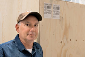 John Bickerstaff, Produktionsleiter, RealPure Bottling Company (Bild: KHS Gruppe)