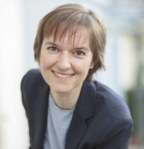 Dr. Isabell Schmidt (Bild: Forum PET)
