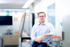 Heikki Lumme, Business Line Manager Flexible Packaging bei Walki (Bild: Walki)