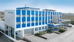 Über 40 Mitarbeiter beschäftigt Optima Automation – ehemals R+E Automation Technology – in Fellbach bei Stuttgart. (Bild: Optima)