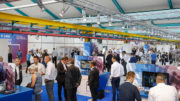 . Die Pharmazing Days, veranstaltet von der Uhlmann Group, sind eine der größten Veranstaltungen der Pharma-Packaging-Branche. (Bild: Uhlmann)