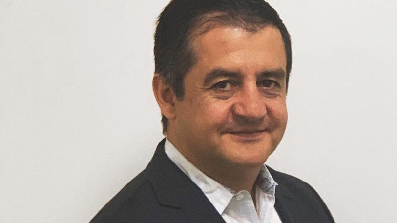 Sabri Demirel, Geschäftsführer von Romaco North America (Bild: Romaco)