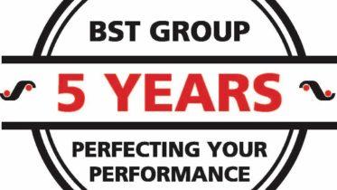 5-jähriges Jubiläum des Zusammenschlusses von BST und eltromat (Bild: BST eltromat International)
