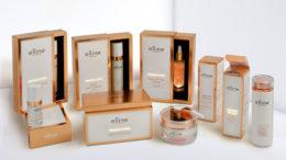 Leuchtende Verpackungslösung für Elline (Karl Knauer KG)