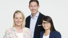 Das Team der Boost Deutschland GmbH (Bild: Boost Group)