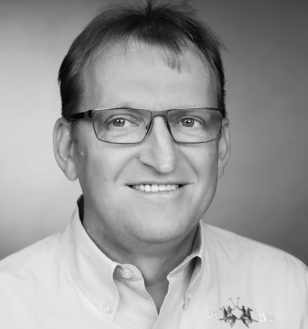 Udo Tartler, Geschäftsführer und Inhaber der Tartler GmbH. (Bild: Tartler GmbH)