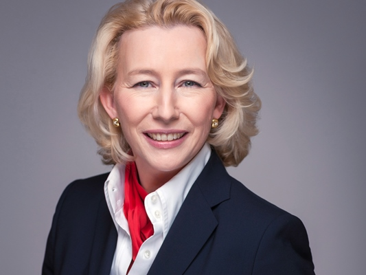 Dr. Bettina Horgenburg (Bild: Siegwerk)