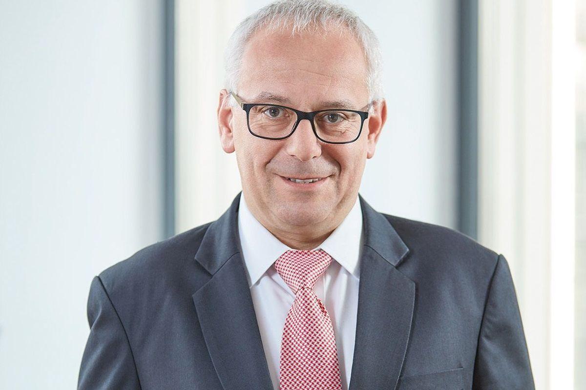 Dr. Rüdiger Baunemann (Bild: Plastics Europe Deutschland)