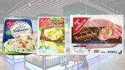 Nährwertkennzeichnungen aus Verbraucherperspektive : EDEKA-Verbund startet Praxistest (Bild: EDEKA ZENTRALE AG & Co. KG)