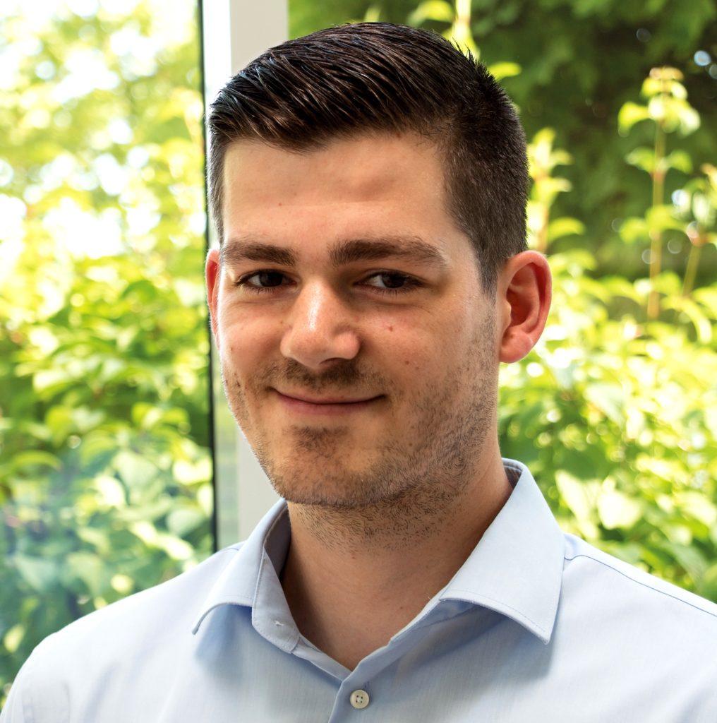 Henrik Spilker, Geschäftsführer der Spilker GmbH (Bild: Spilker)