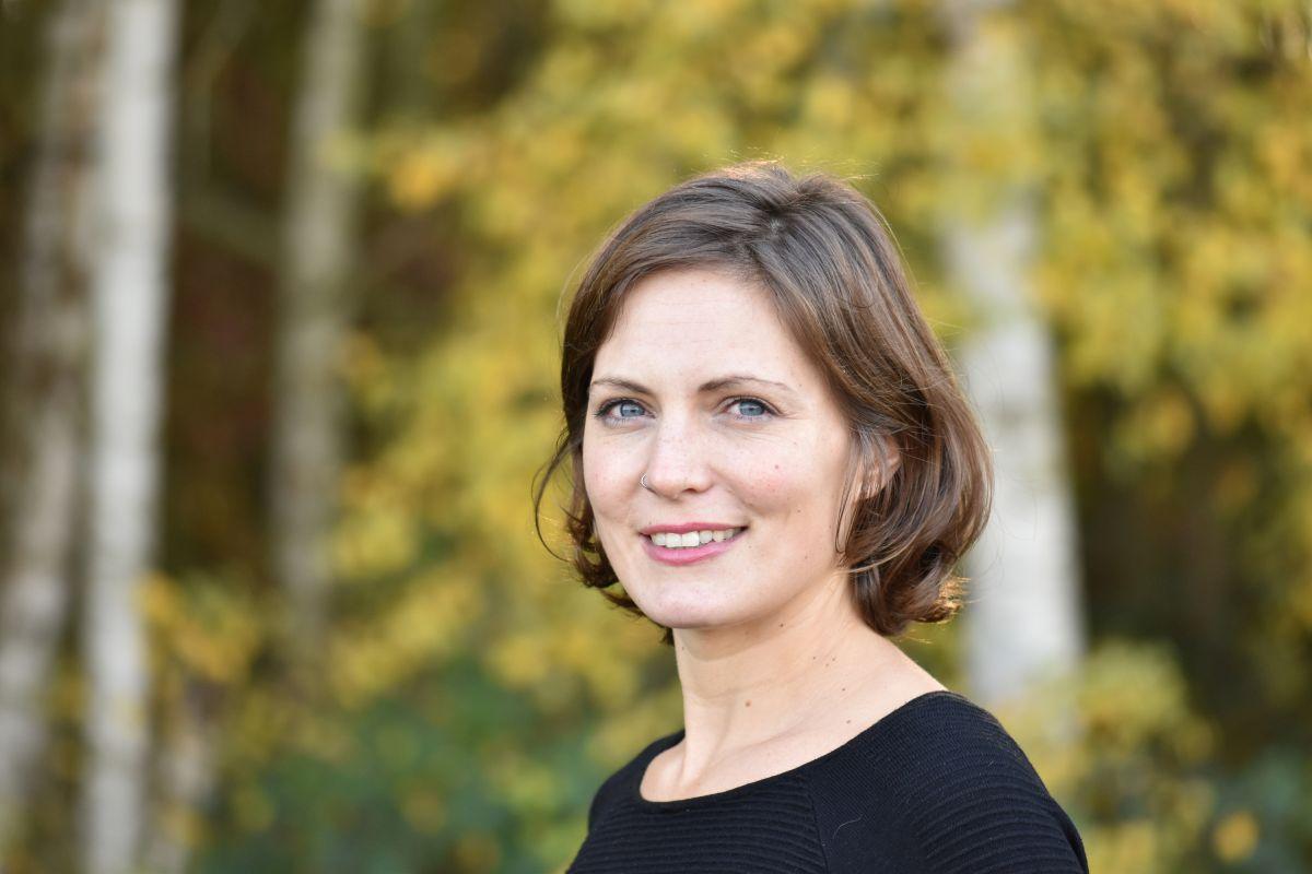 Dr. Lorena Fricke (Bild: IK)