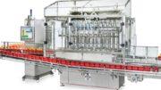 Abfüllmaschine ROBOMAT (Bild: RATIONATOR
