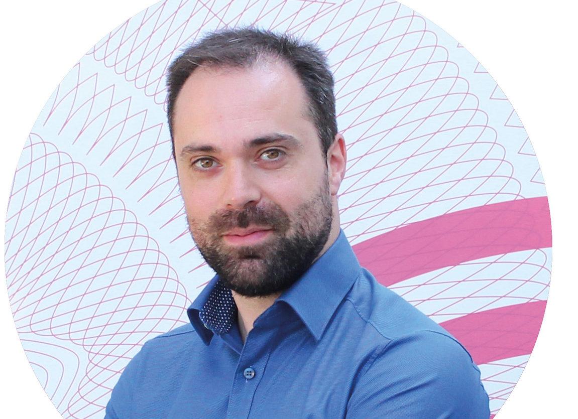 Jose Tojo, Projektleiter bei Securikett (Bild: RFID Securikett)