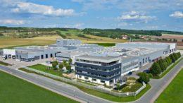 Das Familienunternehmen Grafe hat seinen Sitz im thüringischen Blankenhain.