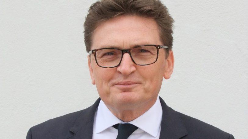 Richard Perner ist neuer Vertriebsleiter der Bobst Meerbusch GmbH. (Bild: Bobst)