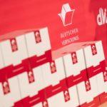 Verleihung Deutscher Verpackungspreis 2019 (Bild: NuernbergMesse / Thomas Geiger)