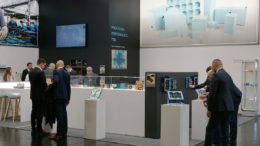FachPack 2018 Stand (Bild: Karl Marbach GmbH & Co. KG)