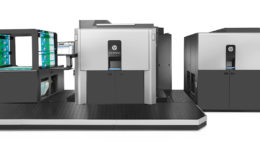 HP Indigo 20000 Digital Press-Maschine (Bild: HP Deutschland GmbH)