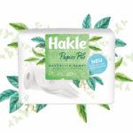 Papierverpackung für Hakle-Toilettenpapier. (Bild: Hakle)