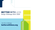 Better with Less - Design Challenge 2019-2020 (Bild: Metsä Board)