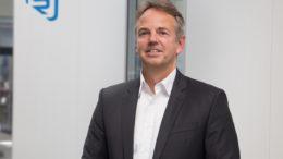 Volker Brück, Vertriebsleiter Romaco Pharmatechnik GmbH (Bild: Romaco Group)