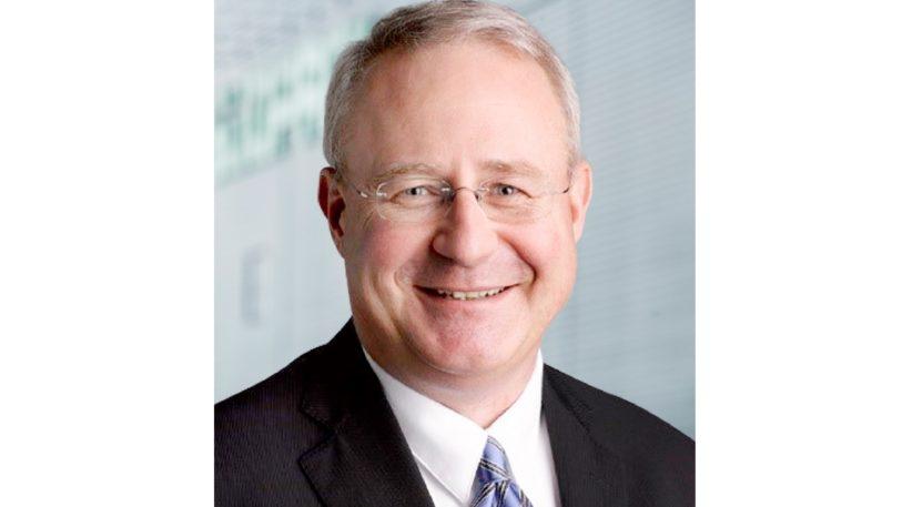 Erik Bouts, neuer Sprecher der Südpack-Geschäftsführung (Bild: Südpack)