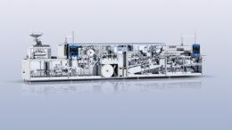 Uhlmann - Blister line BEC 200