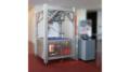 Der Roboter als Montagebausatz für den Hygienebereich: Hierfür bietet SEW-Eurodrive mit dem MAXOLUTION®-Parallelarm-Kinematik-Kit die passende Antriebs- und Steuerungslösung an. (Bild: SEW-Eurodrive)