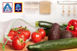 ALDI zieht Zwischenbilanz der Verpackungsmission