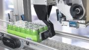 DTray-Etikettierung (Bild: Domino Deutschland)