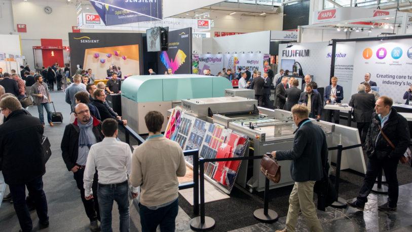 InPrint Munich Internationale Fachmesse für Drucktechnologie zur Anwendung in der industriellen Fertigung (Bild: InPrint Munich)