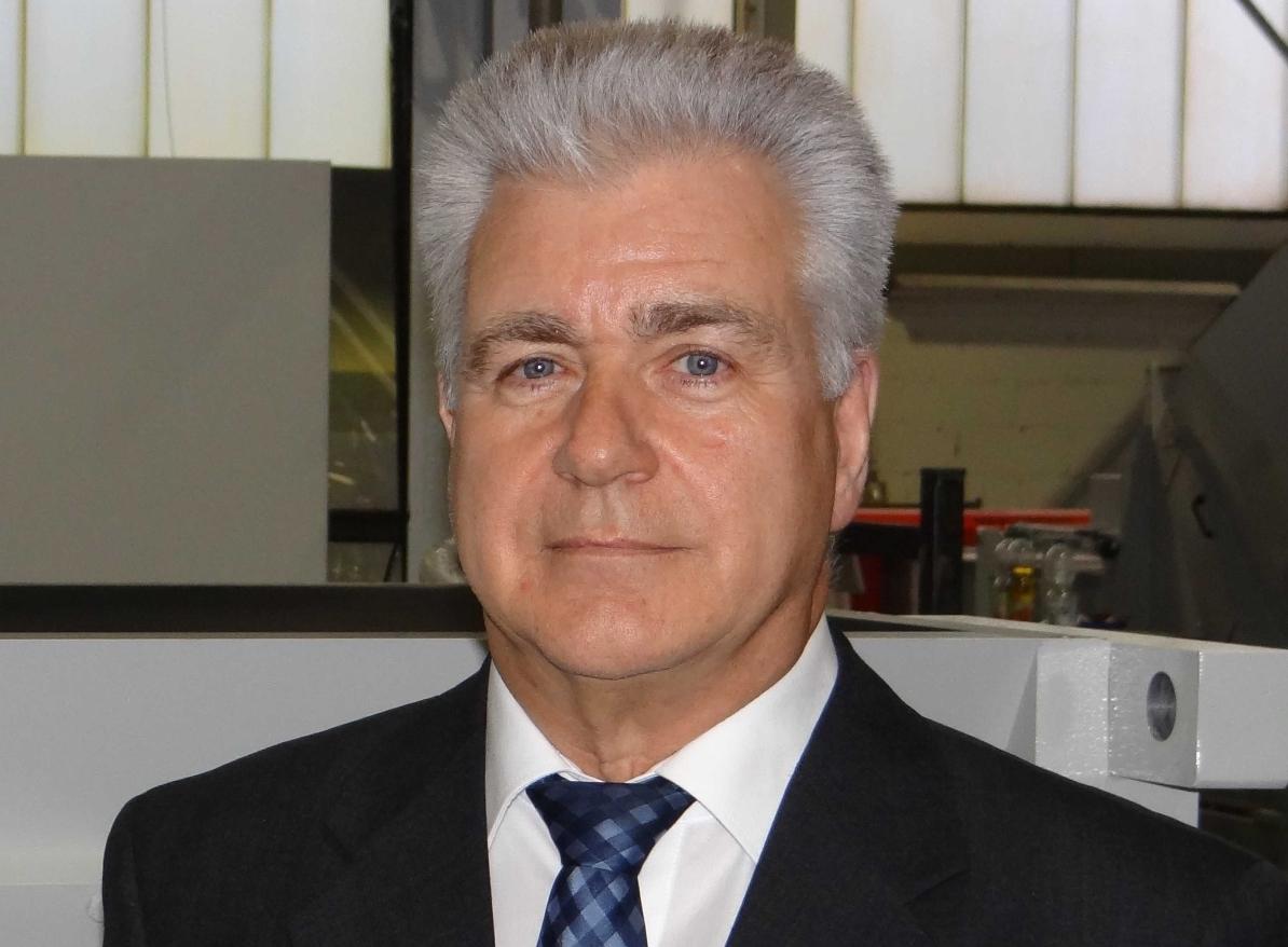 Burkhard Vogel, Getecha