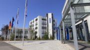 Die Zentrale der Thimm-Gruppe in Northeim. (Bild: Thimm)