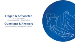 """oxo-abbaubare"" Kunststoffe (Bild: IK Industrievereinigung Kunststoffverpackungen e.V.)"