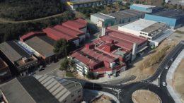 Mitte Oktober 2019 unterzeichnete Alpla die Kaufverträge für die Übernahme von Suminco S.A. in Montcada (im Bild) und Replacal S.L. in Palencia. (Bild: Alpla Werke Alwin Lehner GmbH & Co KG)