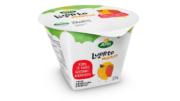 Für diesen 175 g Arla Luonto+ Joghurt sowie für Hüttenkäse und Crème fraiche nutzt Arla das papierbasierte Deckelmaterial Walki-Lid. (Bild: Arla)