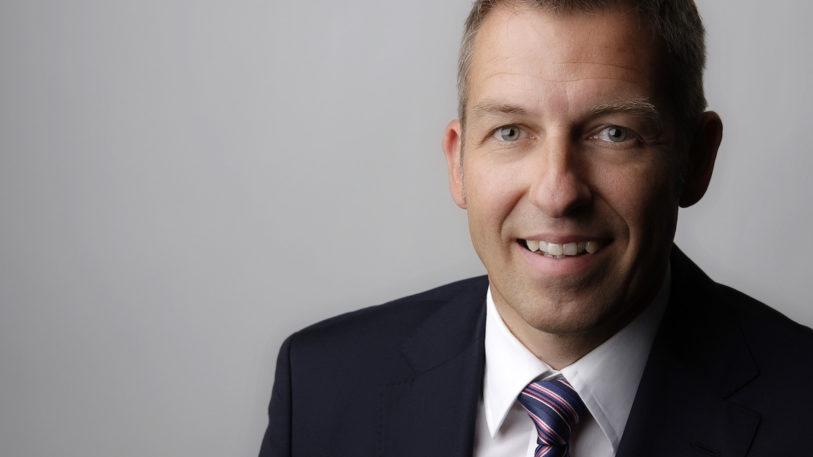 Dr.-Ing. Christian Heuer ist seit November als Geschäftsführer für die weitere erfolgreiche Entwicklung der Metall+Plastic GmbH aus Radolfzell verantwortlich. (Bild: Optima packaging group GmbH)
